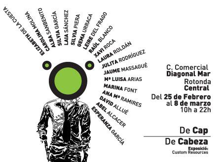 Exposición: DeCap